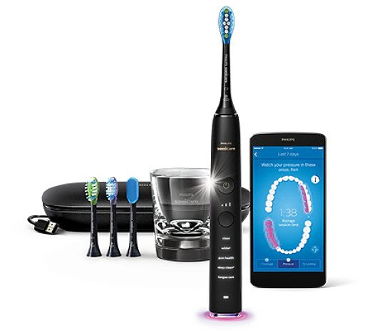 Pre-Order Philips Diamond Clean now with Black Friday Price and save extra 48% OFF!
