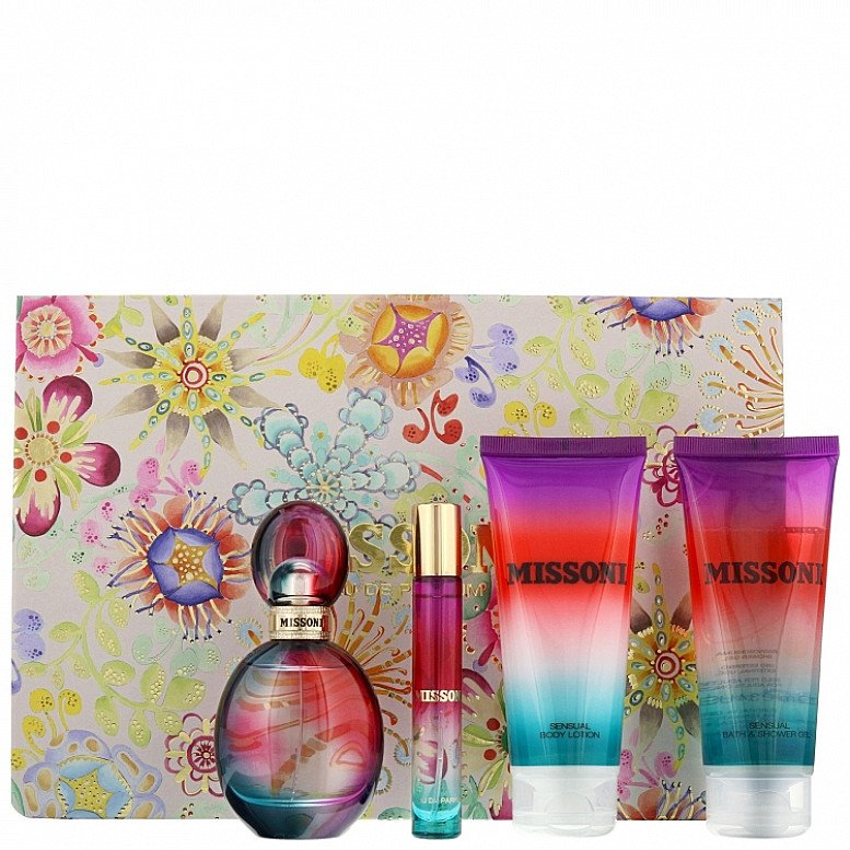 Buy 4 gift sets and get 15% off with code allbeauty15!
