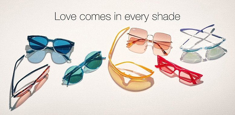 Sunglass Hut Bright Deals - Up to 50% off sitewide