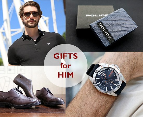 Gifts for HIM - 75% off!