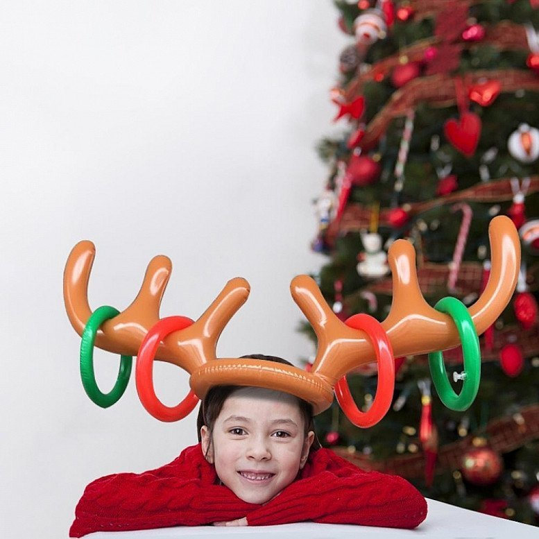 Reindeer Ring Toss: £6.50 - A good game for Christmas!