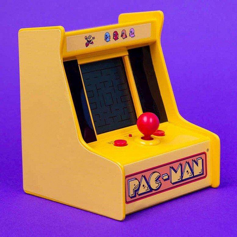 Pacman Desktop Game - Desktop Arcade Game - Only £25!