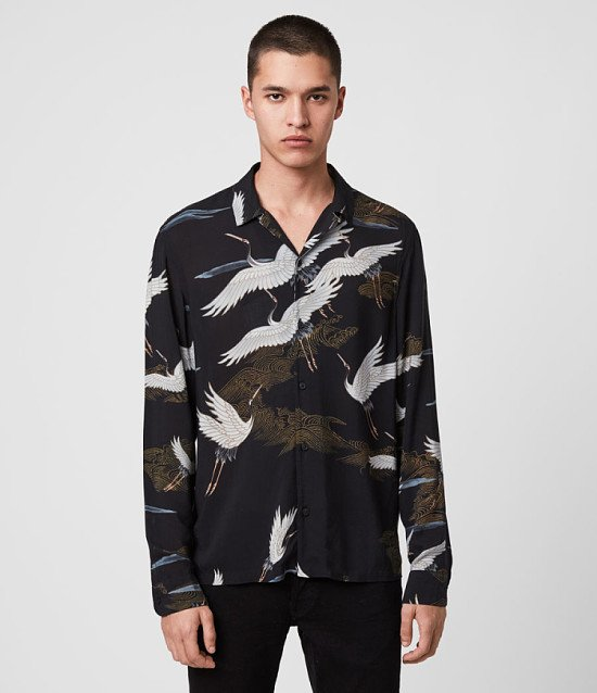 30% OFF BLACK FRIDAY - YONDER LONG SLEEVE SHIRT