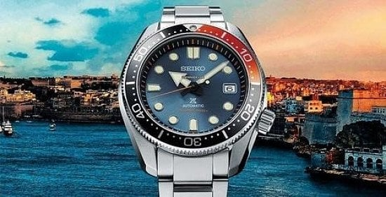 10% off watches!