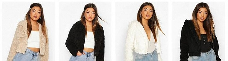 Get an extra 10% off Coats & Jackets now online!