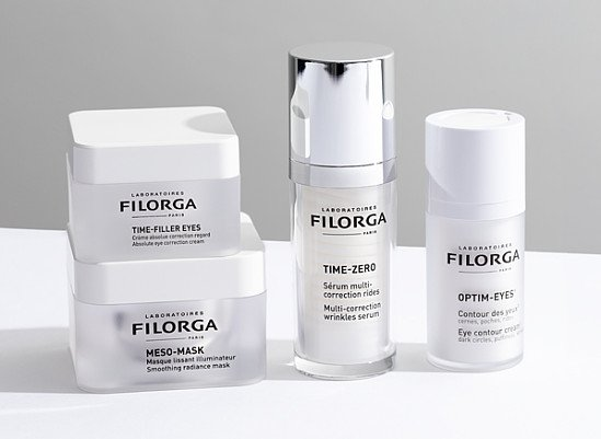 CYBER WEEK SALES - FILORGA SKINCARE WITH EXTRA 25% OFF""