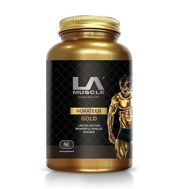 Get 1x Norateen Gold Trial FREE With All Orders Over £30.00!