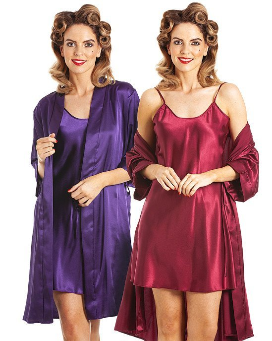 Save 25% on Christmas Lingerie and Nightwear Gifts