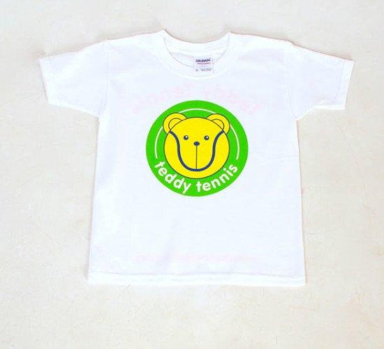 Win a Teddy Tennis T-shirt