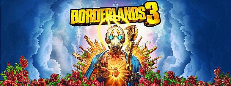 SAVE- BORDERLANDS 3