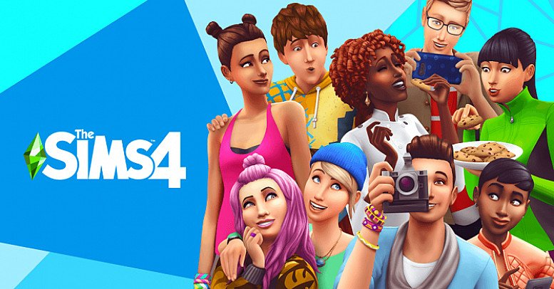 SAVE- SIMS 4