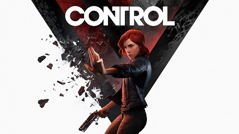 Save- CONTROL for Xbox One or PS4