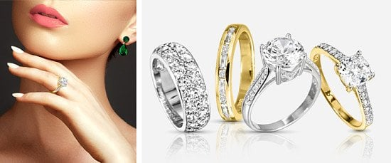 Up to 75% Off Jewellery - Valid this month only!