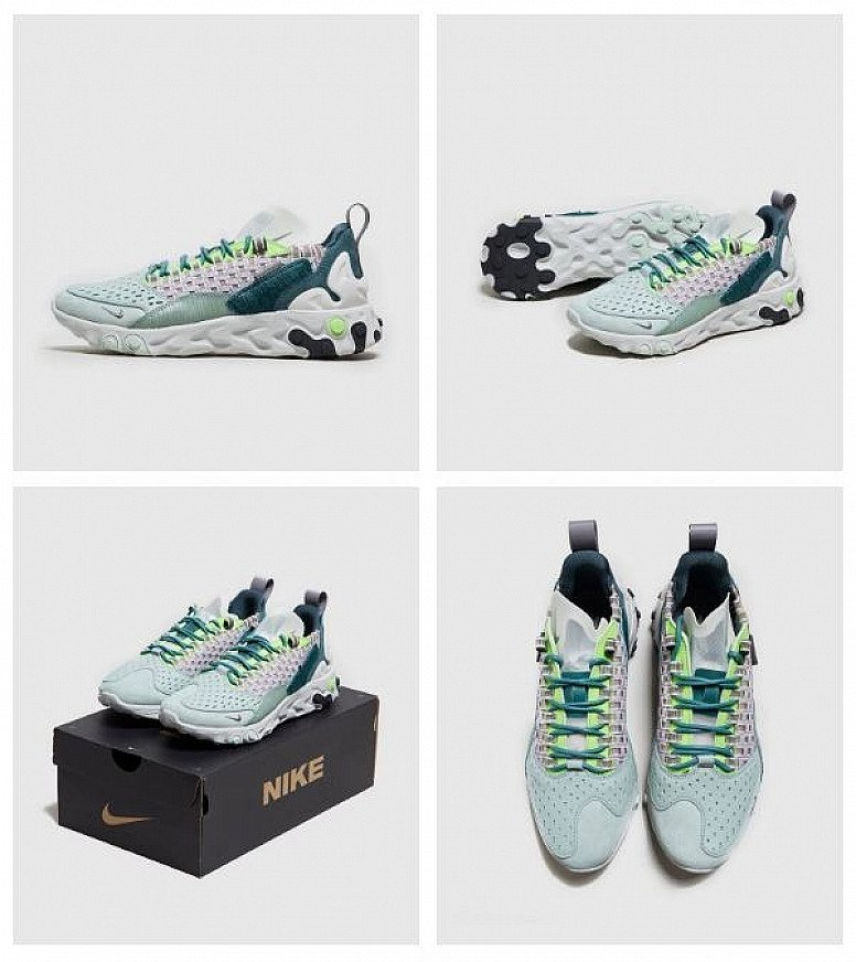 SALE - Nike React Sertu - 'The 10th Collection' Women's!