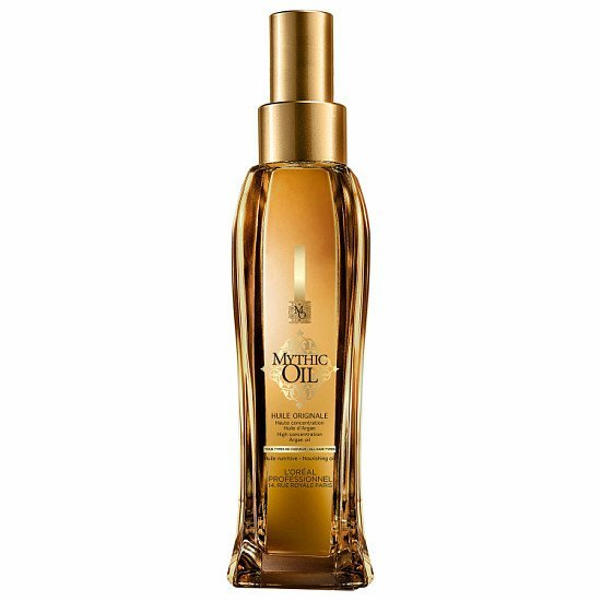 Up to 60% off your favourite haircare products - L'Oreal Professionnel Mythic Oil Original Oil