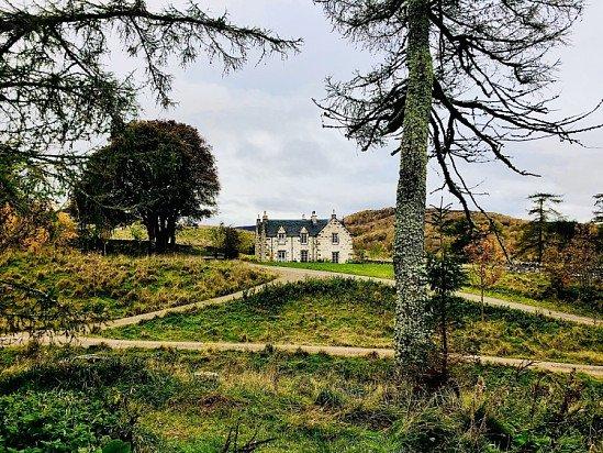 Enjoy countryside walks at Killehuntly Farmhouse...