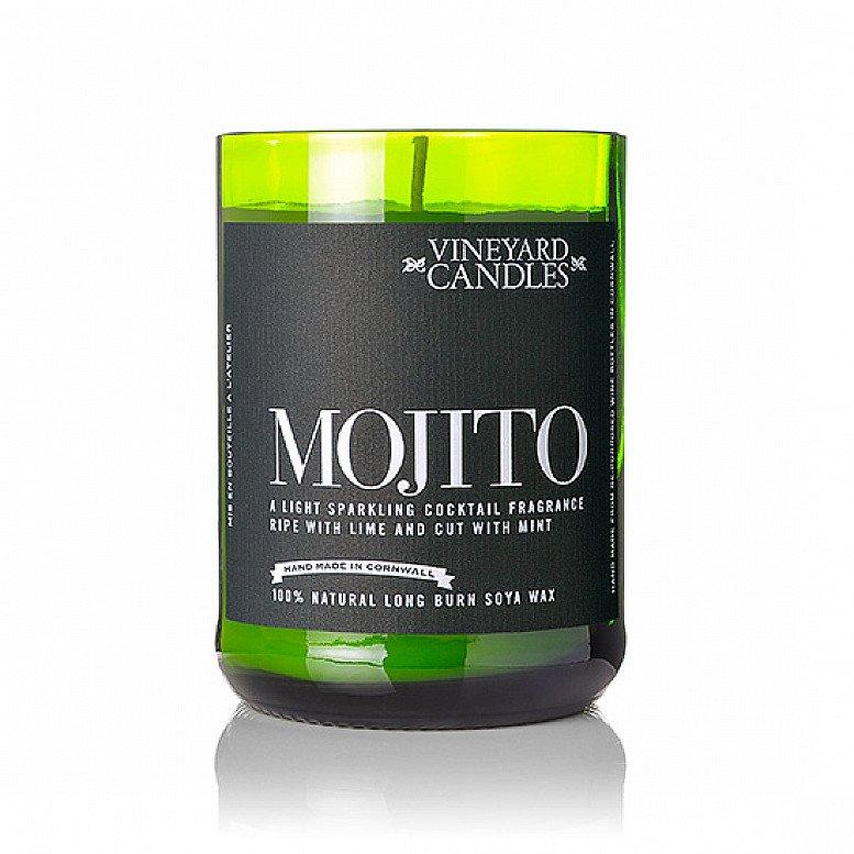 SALE - Mojito Candle, perfect for Valentine's day!