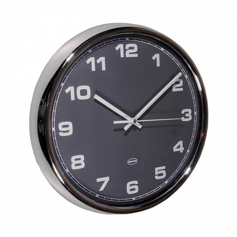 SALE - Grey Retro Wall Clock!