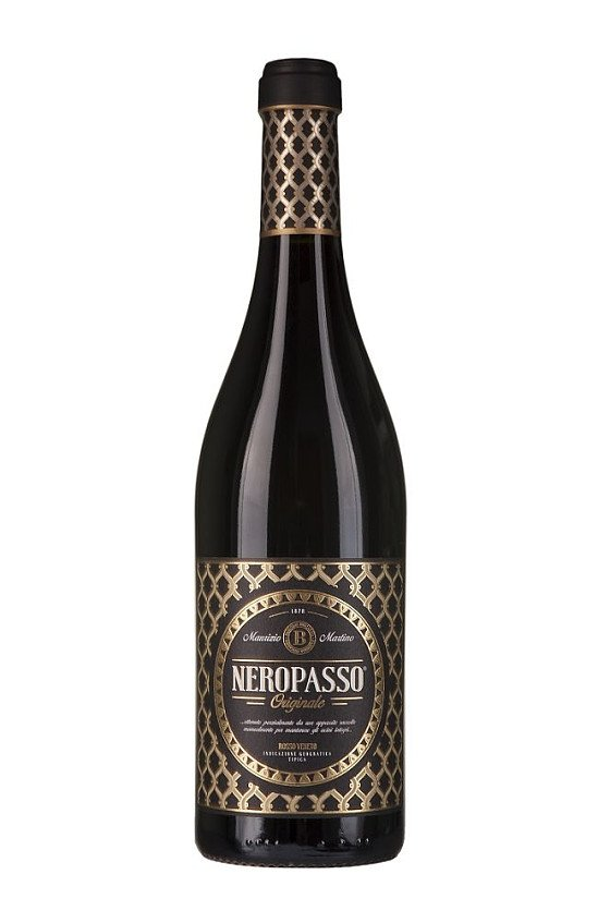 Try our Best Seller - Mabis, Biscardo Neropasso, Italy 2016, 75CL: £12.95!
