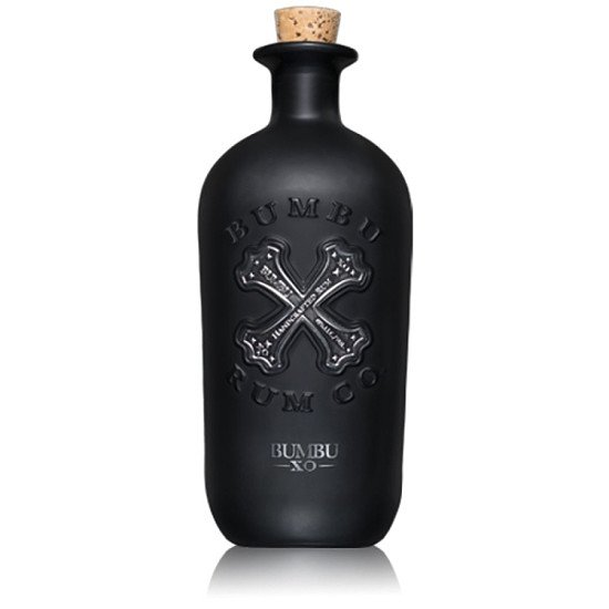 Gifts For Him - Try the NEW Bumbu XO Rum 70CL: £41.10!