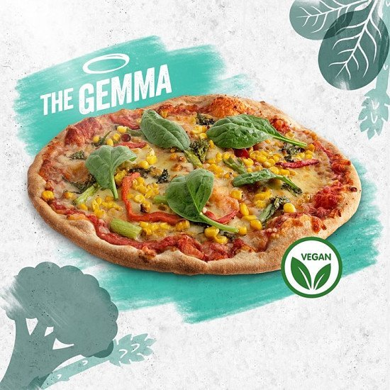 The Gemma is a hit