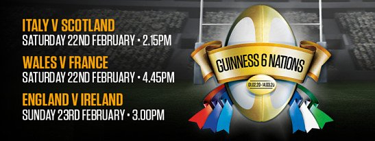 WATCH LIVE RUGBY AT THE ROSE AND CROWN
