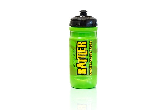 Re-hydrate with the Rattler Cyder Drinks Bottle: £6.95!