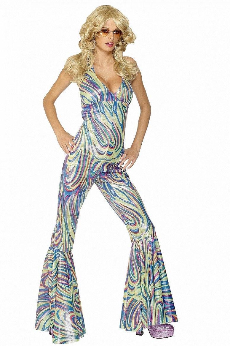 Shop Fancy Dress - Dancing Queen Costume: £40.00!