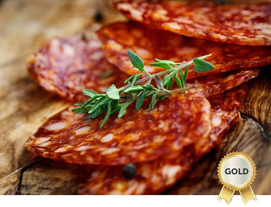 SMOKED & SPECIALITY - A wide range of speciality meats!