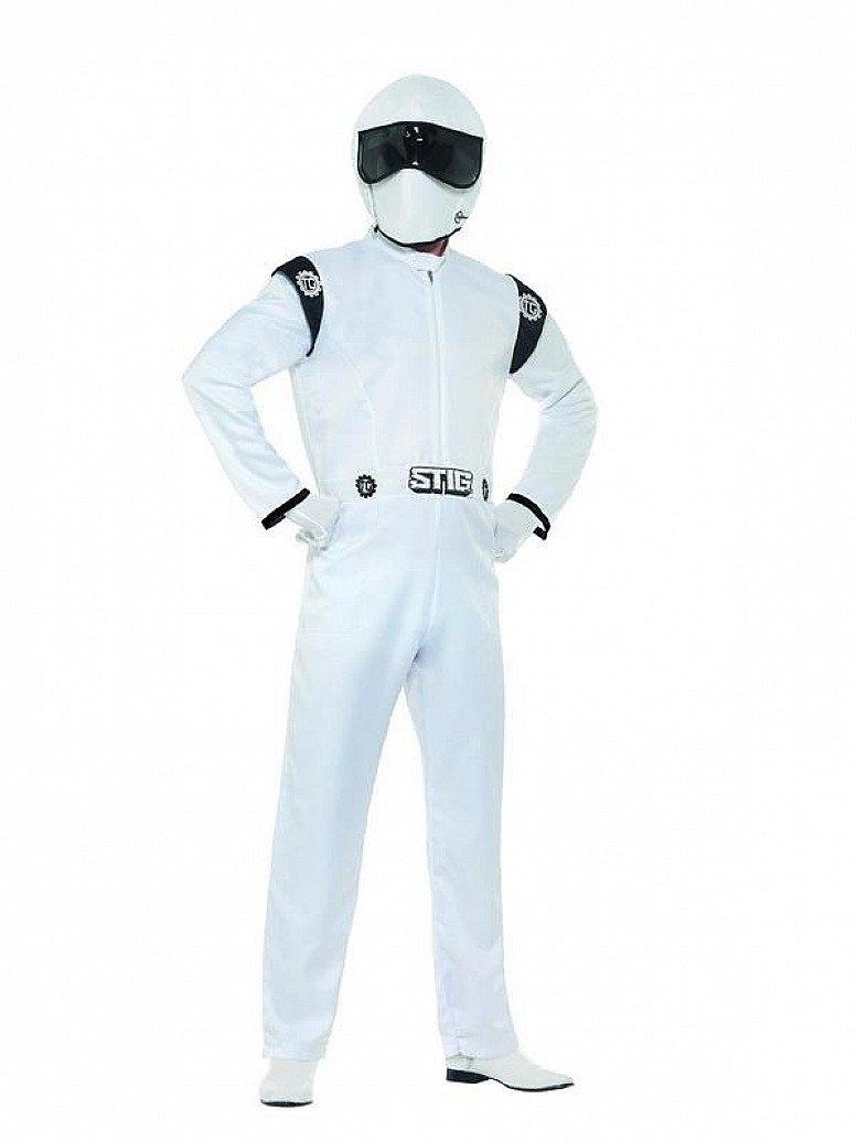 The Stig Costume - £32.00!