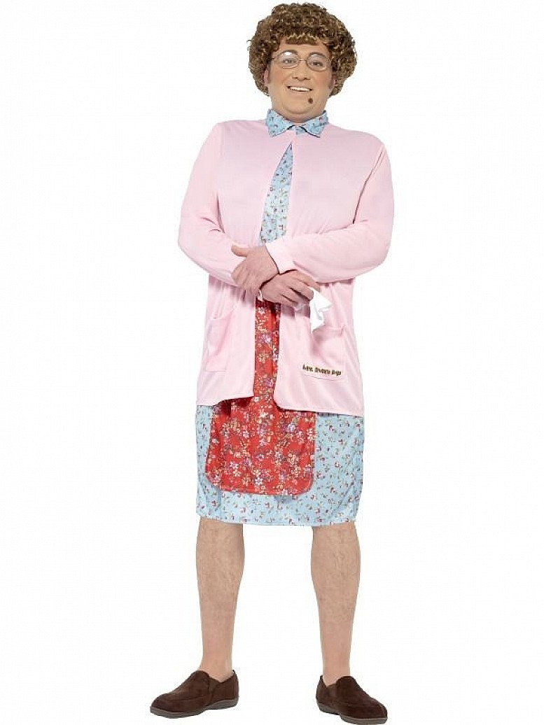 Mrs Brown Costume - £40.00!
