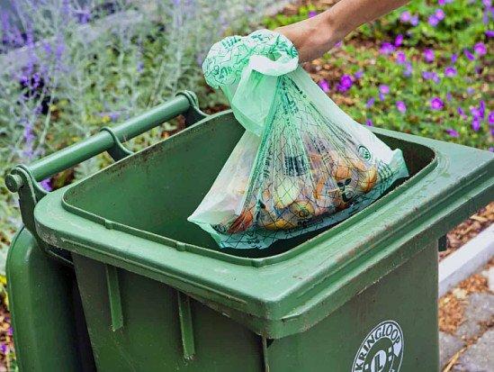 20 x 30L CompostBag liners: £8.00