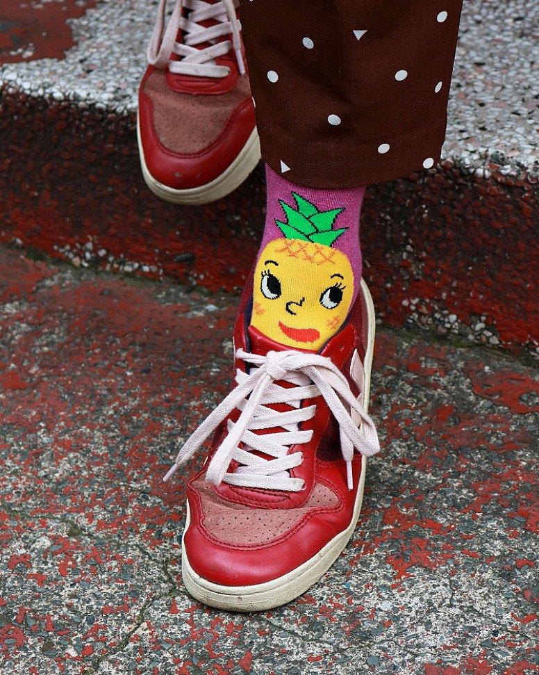 F*ck 'Em Ankle Socks - £9.95!
