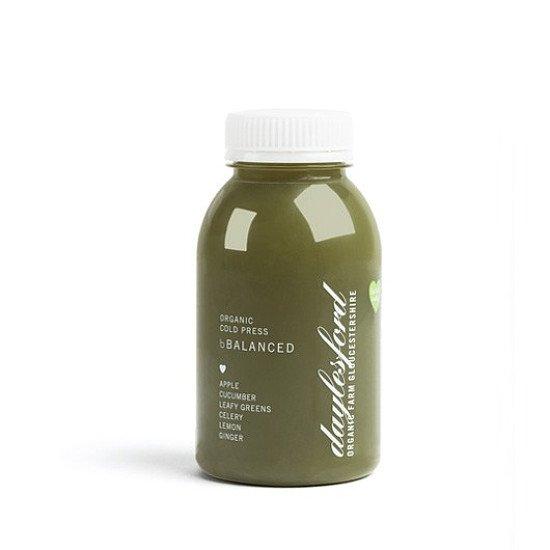 Shop Daylesford Organic Pressed Juice - DAYLESFORD ORGANIC B BALANCED COLD PRESSED JUICE 250ML £5.99
