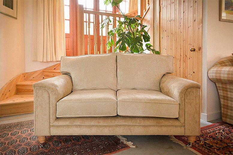 SOFA SALE - Riga 2 Seat Sofa!