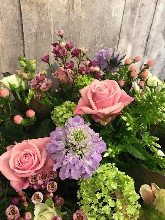 Summer Flowers - Summer Lush: £39.99!