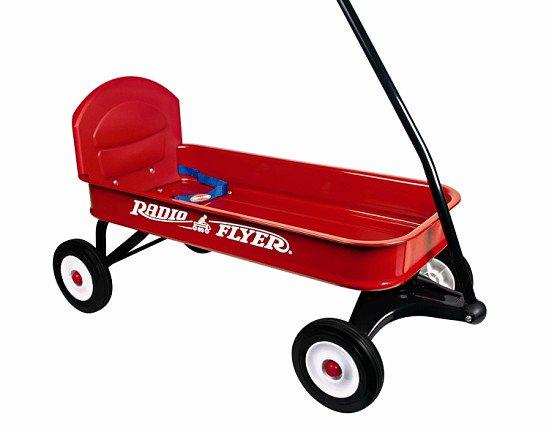Ranger Wagon