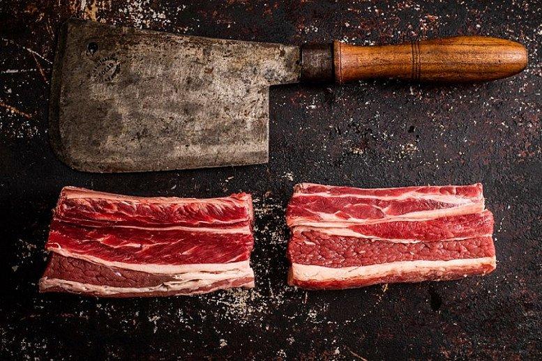 Beef Short Ribs - £9.95!
