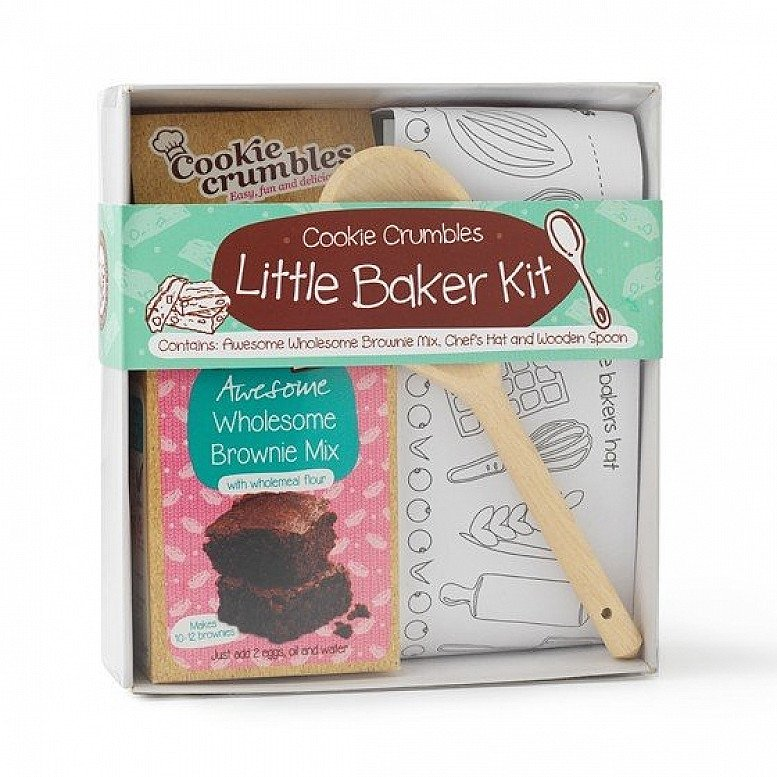 Little Baker Kit- £9.50
