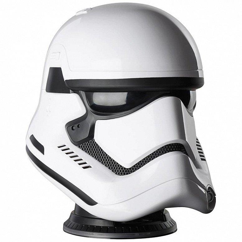 SAVE- Giant Star Wars Stormtrooper Helmet Bluetooth Wireless Speaker