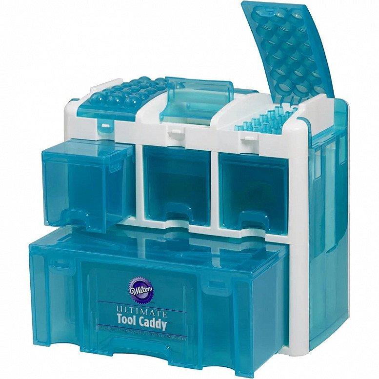 SAVE- Wilton Aqua Ultimate Tool Caddy