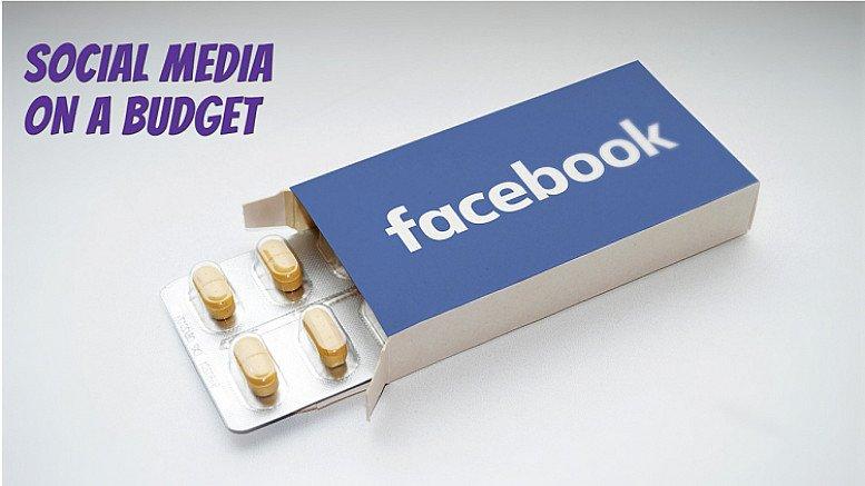 37% Off Facebook & Twitter Management
