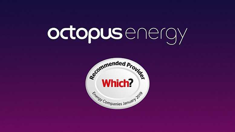 Save hundreds of pounds a year with Octopus Energy compared to the average Big 6 energy tariff