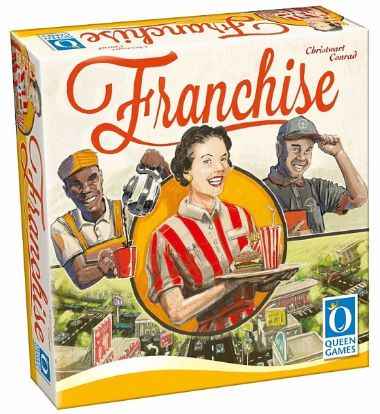 SAVE- FRANCHISE