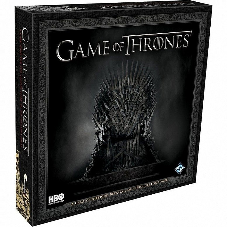 SAVE- Game Of Thrones The Card Game