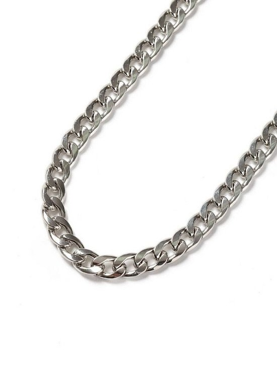 Silver Chain | Necklace | Luxury Jewellery