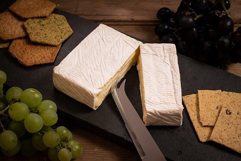 Bath Soft Cheese (250g) - £8.65!