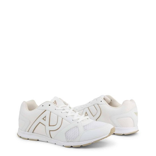Armani Jeans mens shoe