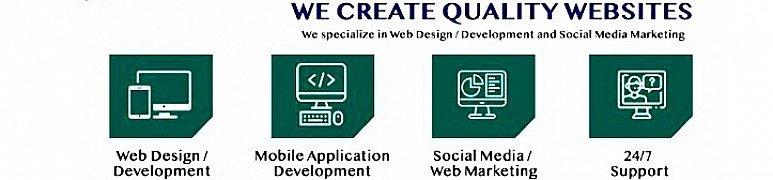CHEAP QUALITY WEBSITE HOSTING AND DESIGN