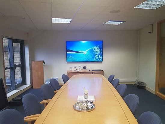Free Site Surveys on all Audio Visual Installation Projects